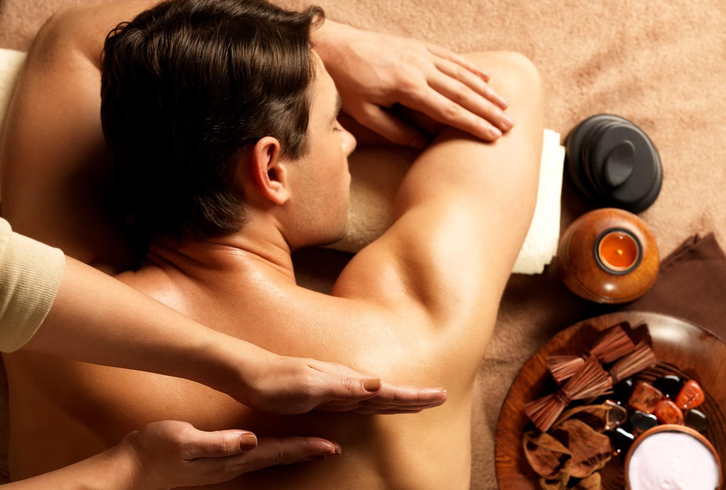 Curso de especialista en Spa y Balneroterapia