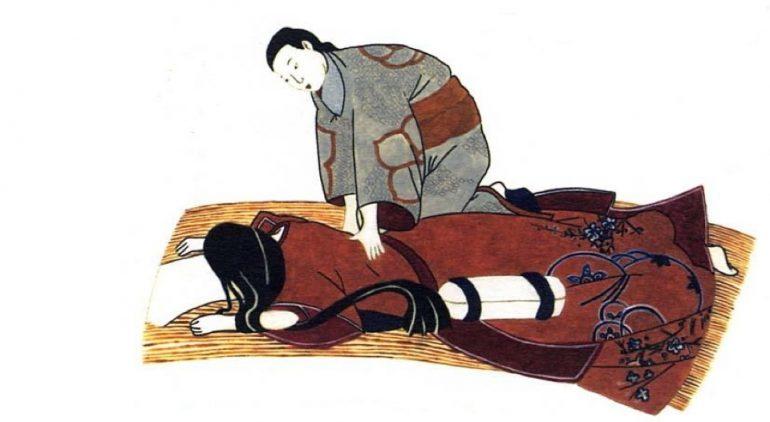 Shiatsu avanzado