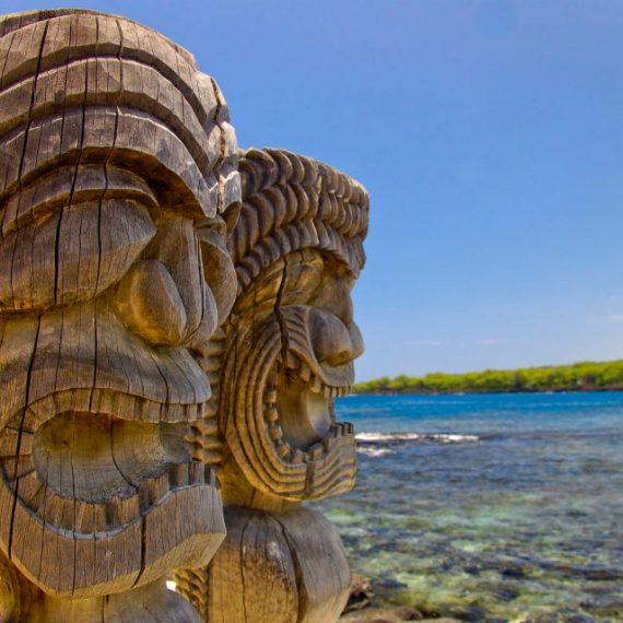 Lomi Lomi, Masaje Hawaiano