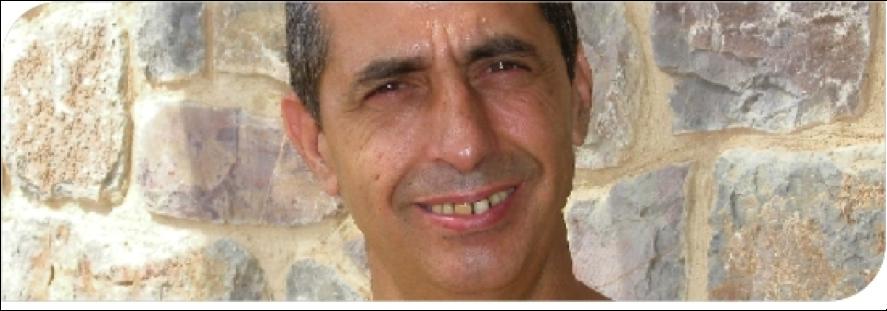 CONFESIONES DE UN PROFESOR DE MASAJE