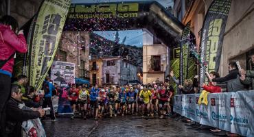 XII MABO Marató de Muntanya de Borriol