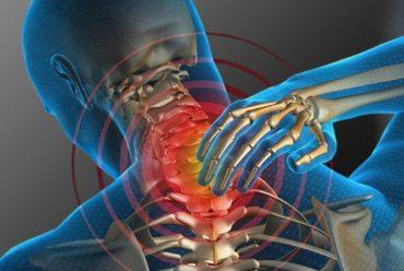Cómo prevenir el dolor de cuello