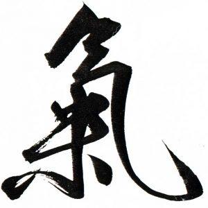 Simbolo Qi