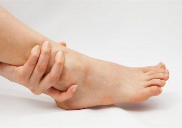 Tenosinovitis Tibial Posterior. Cómo aliviarla