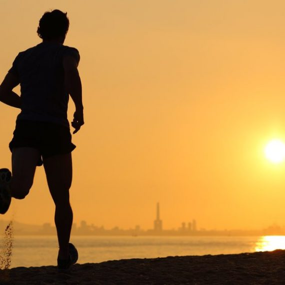 Cómo tratar con acupuntura 3 dolencias deportivas más comunes