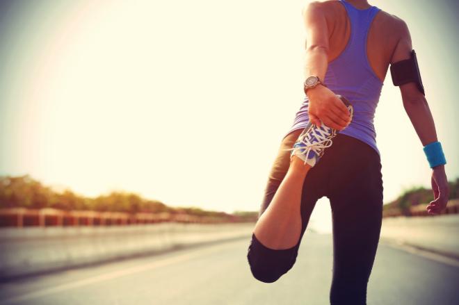 Acupuntura y deporte. Una técnica para tratar lesiones deportivas