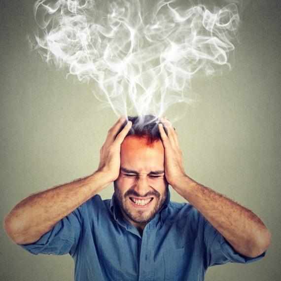 ¿Sabes qué dice tu dolor de cabeza?