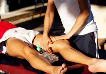 La importancia de tener un masajista de cabecera