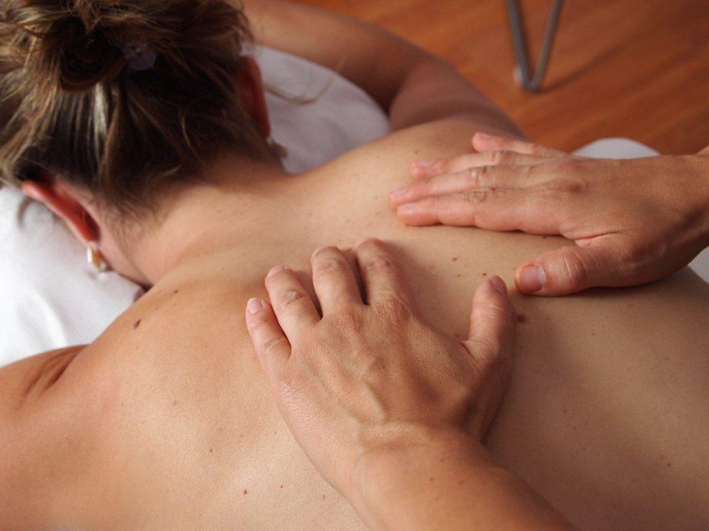 masaje terapeutico deportivo