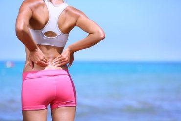 Si haces deporte, necesitas un osteópata